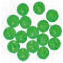 PERLE GUNKI CAROLINA chartreuse 6.0mm PAR 15