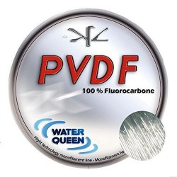 FLUOROCARBONE PVDF WATER QUEEN