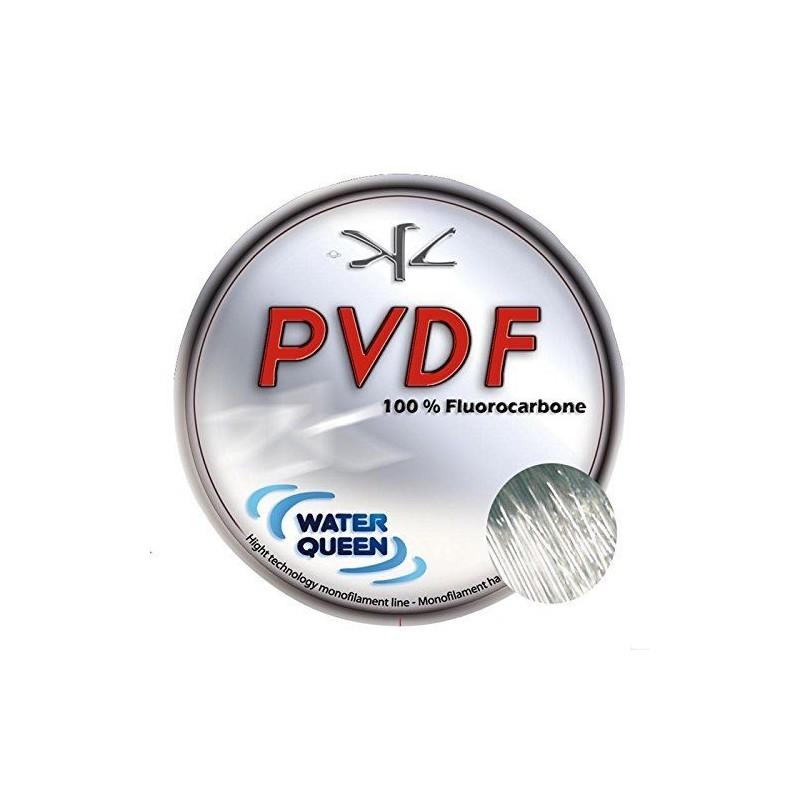 FLUOROCARBONE PVDF WATER QUEEN