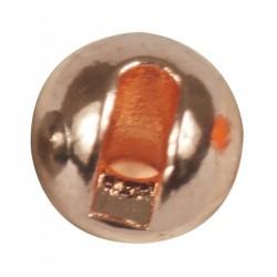 billes tungstenes fendues cuivre mouches de charette jmc x25
