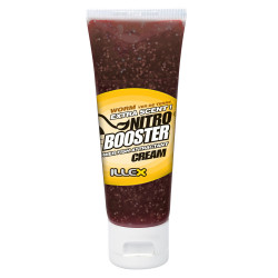 Attractant Illex Nitro Booster Cream ver de terre