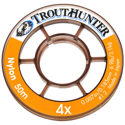 Nylon Trout Hunter 50m