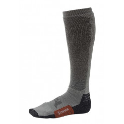 chaussettes simms guide midweight otc