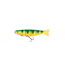 LOADED JOINTED PRO SHADS fox rage 18cm