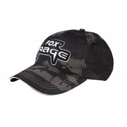CASQUETTE FOX RAGE BASEBALL CAP CAMO