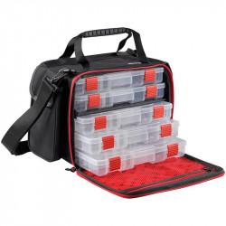 Sac Carryall Abu Garcia Medium Lure Bag