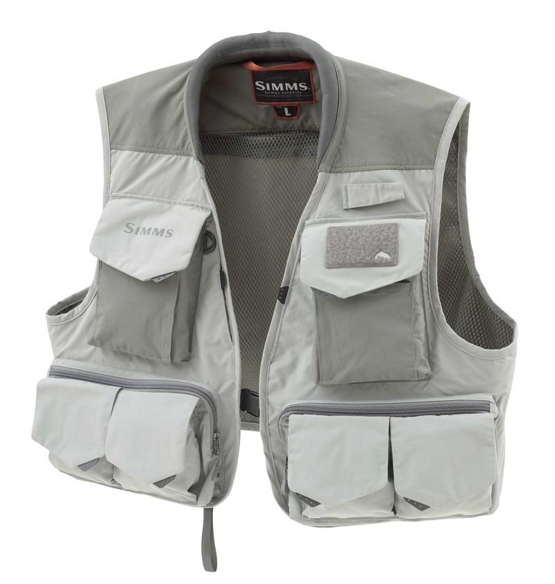 Gilets mouche / chest packs